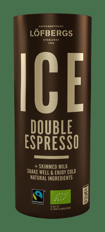 ICE Double Espresso