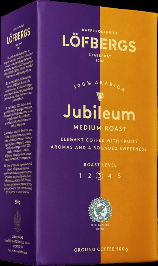 Jubileum 500g