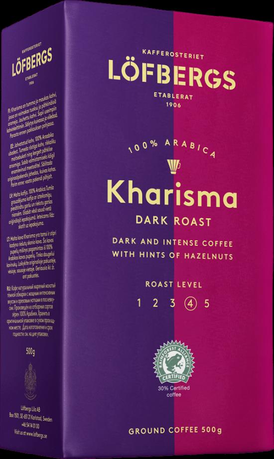 Kharisma 500g