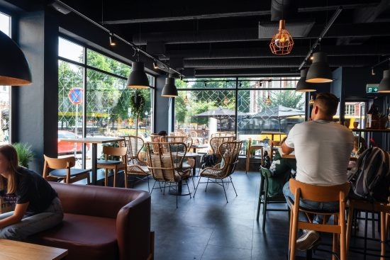 Unica-ravintola Kulma